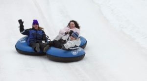 There Is A Snow Tubing Festival Coming To Colorado… And You Are Going To Want To Go