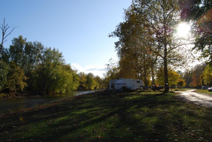 8 Best Campgrounds In Indianapolis Where Reservations Are