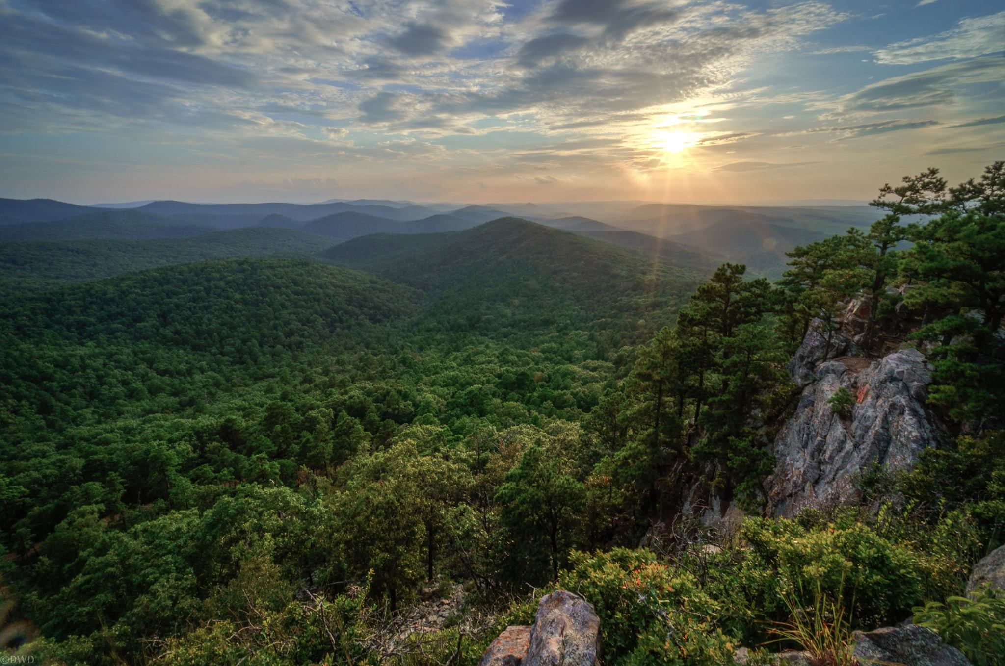 10 Places In Arkansas You Must See Before You Die