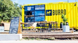 This Food Truck Serves The Best Grilled Cheese Sandwich In Austin