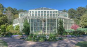 Here Are The 6 Most Beautiful Indoor Gardens You'll Ever See In Georgia