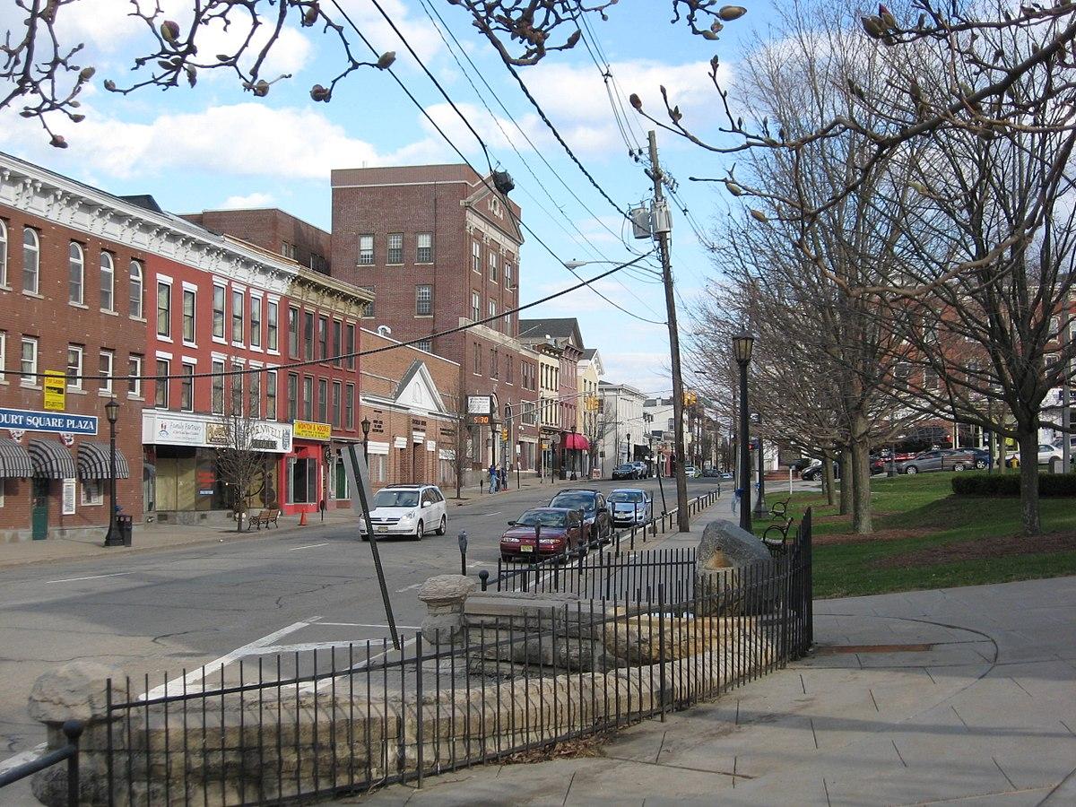 City Of Trenton Michigan Building Department