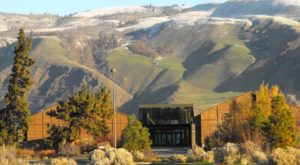 7 Ways To Make The Most Of Oregon's Columbia River Gorge This Fall