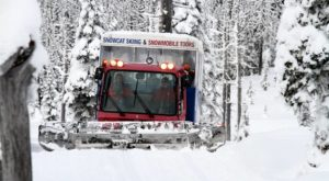 This Winter Sightseeing Tour In Idaho's Backcountry Is Absolutely Majestic