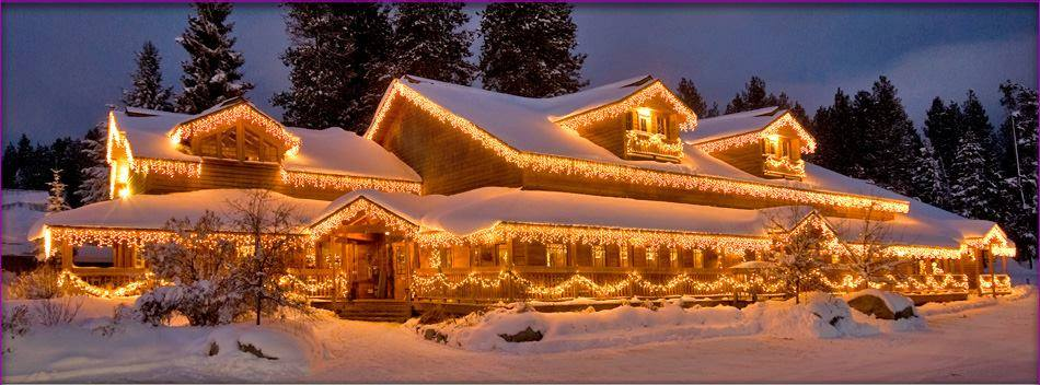 Christmas Lights Seattle 2017