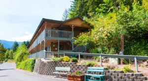 This Hot Spring Day Trip Near Portland Will Relax You in the Best Way Possible.