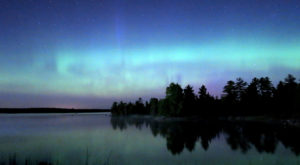 The One Mesmerizing Place In Minnesota To See The Northern Lights