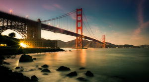 Here Are 10 Stunning Places To Watch The Sun Set In San Francisco That Will Blow You Away