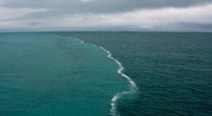 This Strange Phenomenon In Alaska Drove The Internet Crazy