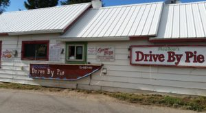 There's Nothing Better Than A Home-Baked Pie From This Drive-Thru Restaurant Near Denver