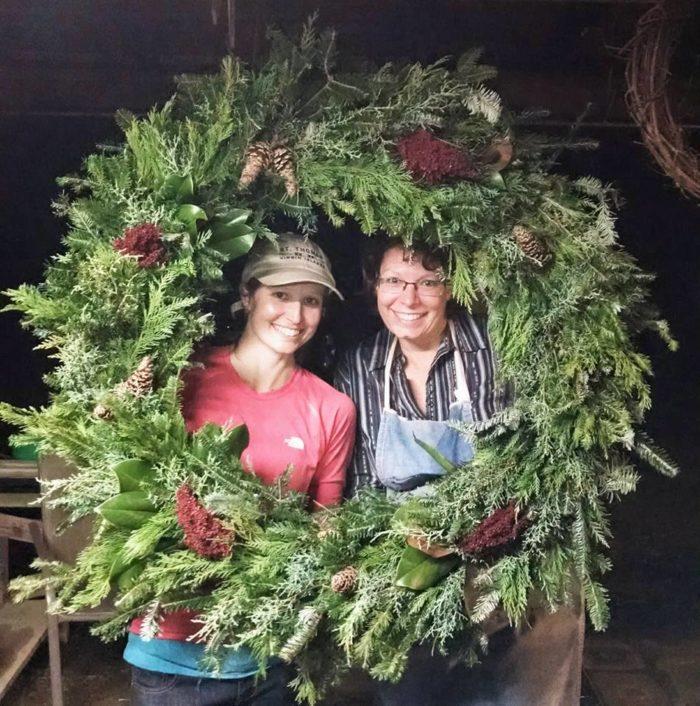 Bear Creek Christmas Tree Farm - Chapin - 13 Magical Christmas Tree Farms In South Carolina