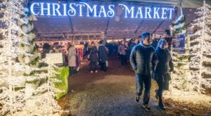 10 Holiday Markets In Dallas – Fort Worth Where You'll Find Incredible Stuff