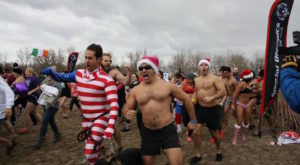 9 Weird And Wacky Holiday Traditions You'll Only Get If You're From Buffalo
