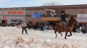 Have a Rip-Roaring Time At This Small Town Festival That's Quintessentially Wyoming