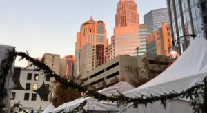Charlotte Has Its Very Own German Christmas Market And You'll Want To Visit