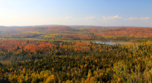 11 Of The Greatest Hiking Trails On Earth Are Right Here In Minnesota