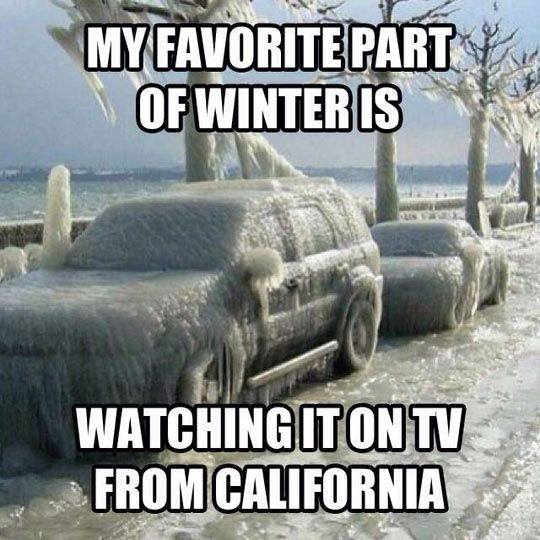 10 Funny Memes About Life In Southern California