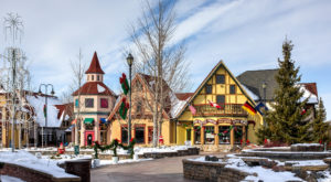 11 Winter Vacation Destinations In Michigan That You'll Absolutely Love