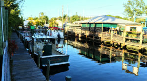 This Tiny Florida Village Is One Of The Last Of Its Kind