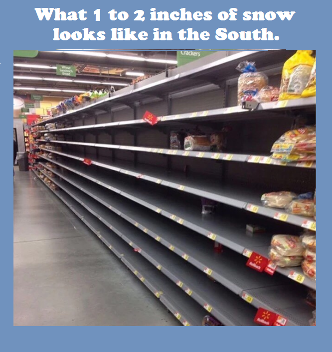 11 hilarious and relatable memes about north carolina