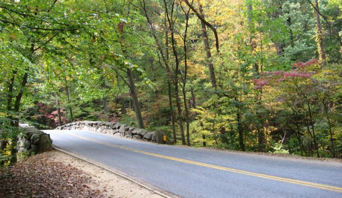 Most Beautiful Roads In Washington DC - Dc roads