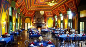 The Secluded Restaurant In Minnesota That Looks Straight Out Of A Storybook
