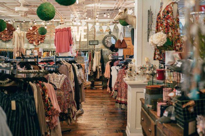 13 Best Boutiques To Visit In Cincinnati