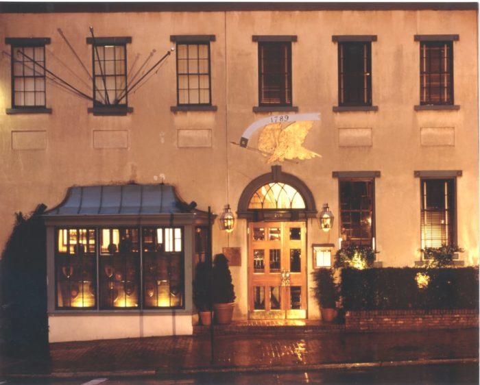 22 Historic Restaurants in Washington DC - TripSavvy