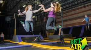 The Most Epic Indoor Playground In Vermont Will Bring Out The Kid In Everyone