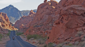 11 Roads With The Best Windshield Views In All Of Nevada