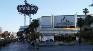 The True Story Of An Unsolved Nevada Casino Heist
