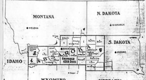Few People Know Northern Wyoming Almost Became Another State
