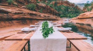 7 One-Of-A-Kind Dinner Adventures You Can Only Have In Arizona