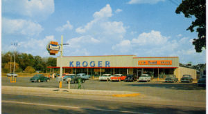 9 Stores That Anyone Who Grew Up In Michigan Will Undoubtedly Remember