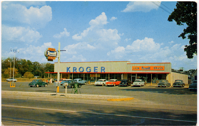Here Are 9 Stores Every Michigander Remembers