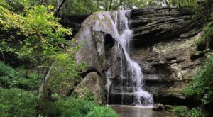The Little-Known Nature Preserve In Kentucky You'll Want To Explore