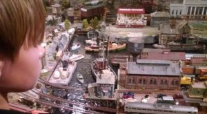 This Holiday Train Show In Connecticut Will Get You In The Spirit For The Season