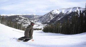 9 Ski Resorts Near Denver That Are Simply Magical In The Wintertime