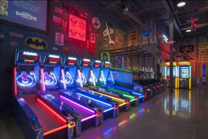 Iplay America In New Jersey Is The Best Indoor Amusement Park