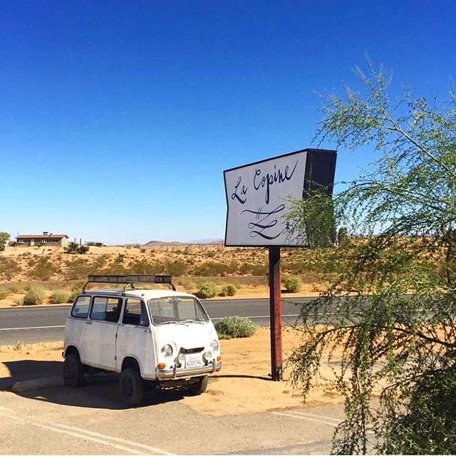 Country Kitchen Yucca Valley: You'll Find This Elegant Restaurant Hiding In Southern