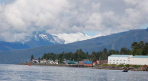 This Fascinating Town Is Called Alaska's Little Norway And You'll Want To Visit