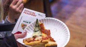 8 Things You Need To Know To Make Cincinnati's Pizza Week Positively Epic