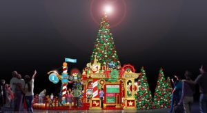 The Unique Colorado Toy Utopia That Is Sure To Make Your Christmas