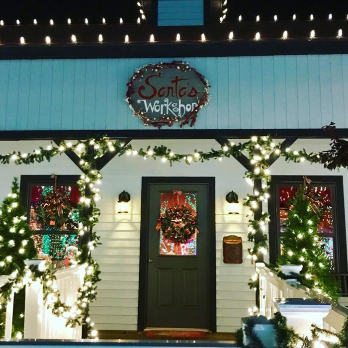 Christmas Lights Jersey: The Mesmerizing Christmas Display In New Jersey With Over