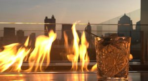 You'll Love This Rooftop Restaurant In Columbus That's Beyond Gorgeous