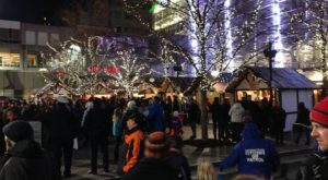 Ohio Has Its Very Own German Christmas Market And You'll Want To Visit