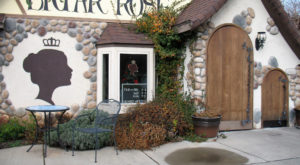 The Little Bakery In Arkansas That Looks Straight Out Of A Storybook