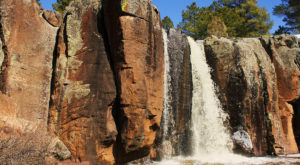 Few People Know This Little-Known Canyon Is Hiding In Arizona…And You'll Want To Find It