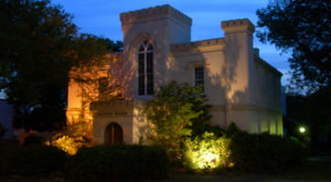 The Hidden Castle In South Carolina That Almost No One Knows About