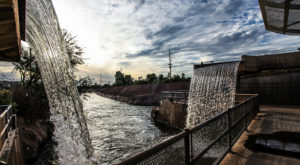 Most People Don't Realize How Remarkable Arizona's Canals Are